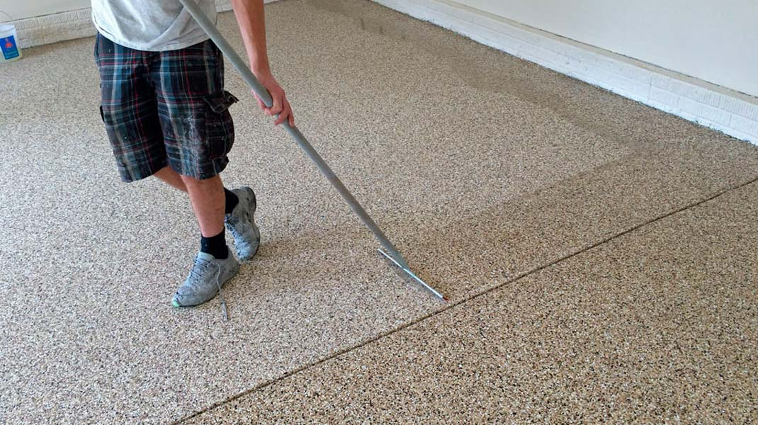 Tools to clean your garage floor in phoenix az best for Best garage floor cleaner