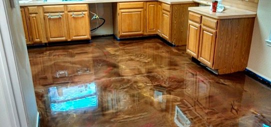 epoxy floor coating in phoenix az