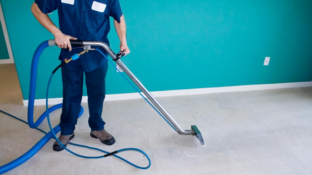 How To Keep Your Epoxy Flooring Looking Clean And Amazing