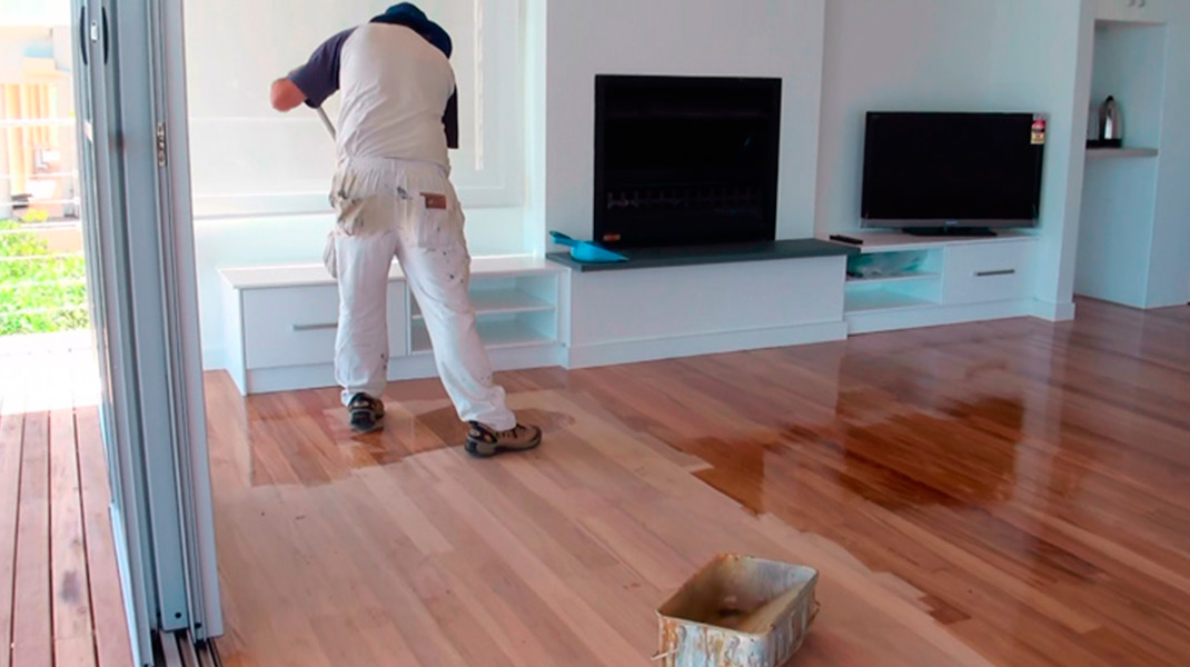 5 Steps For Painting Laminate Floors Properly Don T Miss