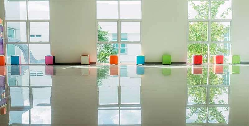 Learn How To Clean Epoxy Floors Diy Best Floor Coatings